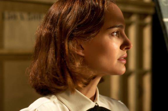 Natalie Portman in Pandemonium