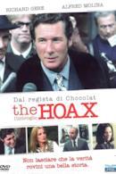 Poster The Hoax - L'imbroglio