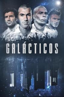 Poster Galácticos