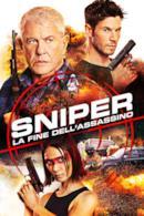 Poster Sniper - La fine dell'assassino
