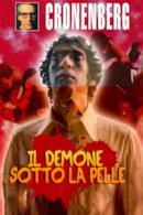 Poster Il demone sotto la pelle