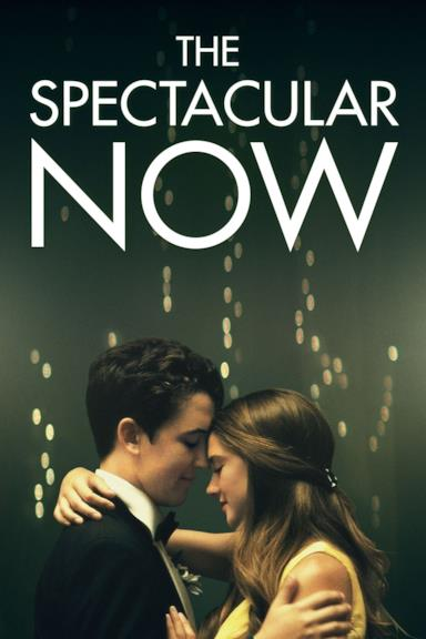 Poster The Spectacular Now