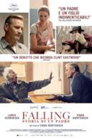 Poster Falling - Storia di un padre