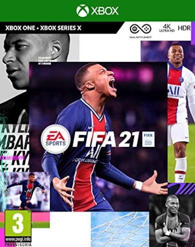 Fifa 21- Xbox One