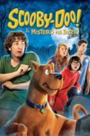 Poster Scooby-Doo! Il mistero ha inizio