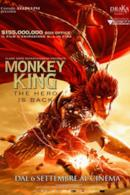 Poster Monkey King:  The Hero Is Back