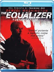 The Equalizer - Il Vendicatore