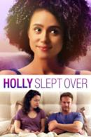 Poster Holly Slept Over