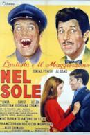 Poster Nel sole