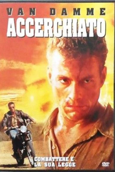 Poster Accerchiato