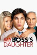 Poster La figlia del mio capo