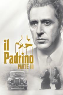 Poster Il padrino - Parte III