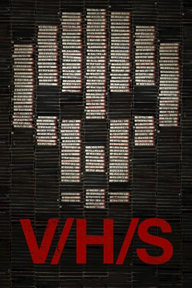 Poster V/H/S
