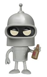 Funko Pop - Bender
