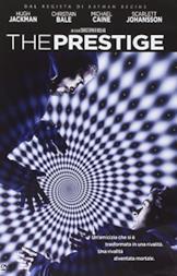 The Prestige (DVD)