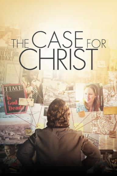 Poster The Case for Christ