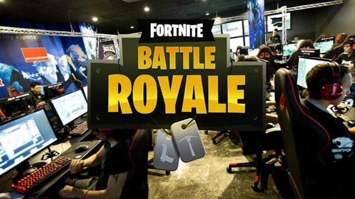 Epic Games investe 100 milioni di dollari per le competizioni di Fortnite