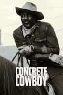Poster Concrete Cowboy