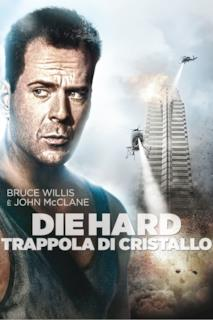 Poster Trappola di cristallo
