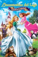 Poster L'incantesimo del lago: Storia di una famiglia reale