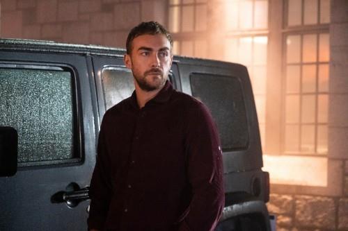 Tom Austen è Daimon Helstrom nella nuova serie TV targata Marvel Television e Hulu