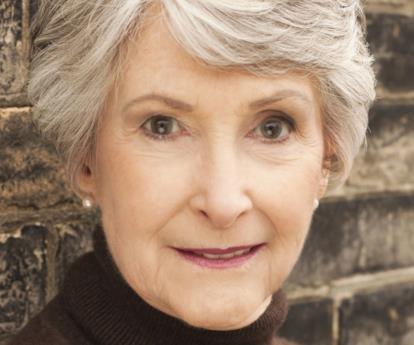 Joan Gregson