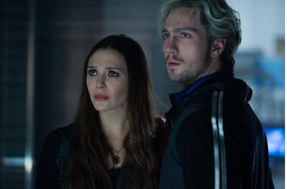 Pietro e Wanda