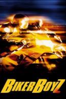 Poster Biker Boyz