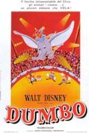 Poster Dumbo - L'elefante volante