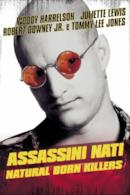 Poster Assassini nati - Natural Born Killers