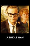 Poster A Single Man