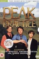 Poster Peak Practice