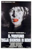 Poster Il profumo della signora in nero
