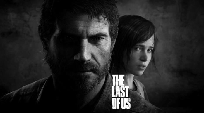 The Last of Us Joel ed Ellie