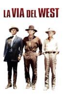Poster La via del West