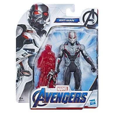 Ant-Man Figurina