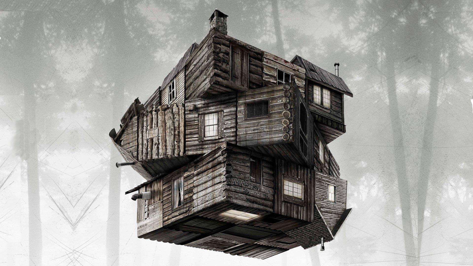 C È Una Casa Nel Bosco quella casa nel bosco, tutti i mostri e la spiegazione del