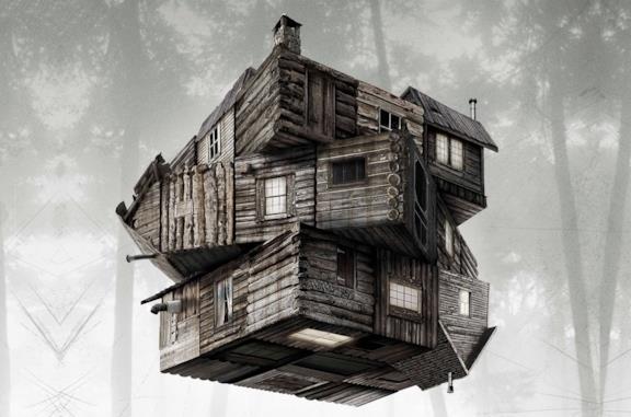 Quella Casa nel Bosco, mostri e spiegazione del finale