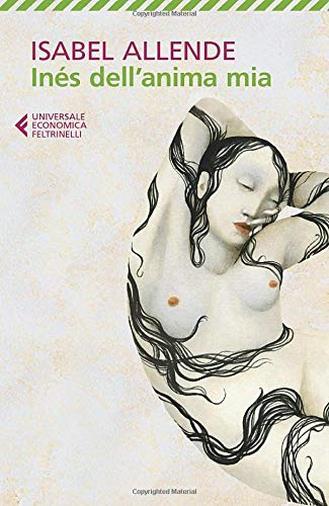 Il romanzo di Isabel Allende