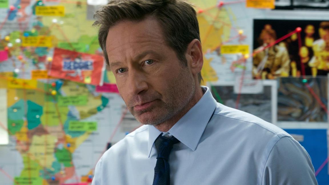 Buon compleanno David Duchovny! Ricordando X-Files e la sua storia