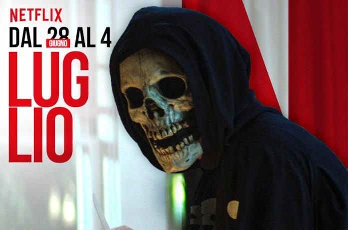 Netflix: film e serie dal 28 giugno al 4 luglio