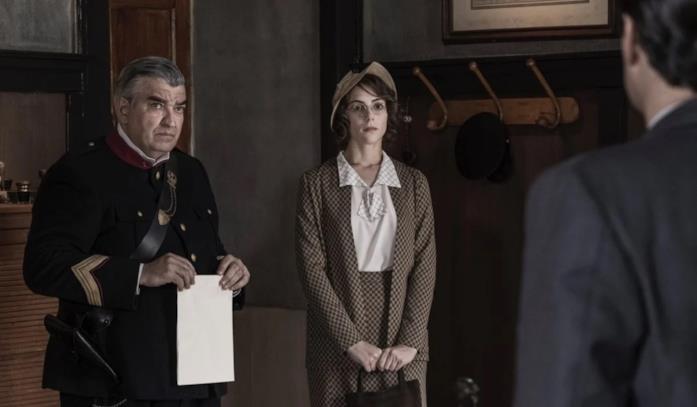 Maria Vera Ratti è la dolce Enrica