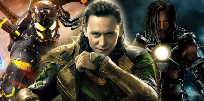Alcuni villain Marvel non sono stati proprio il massimo