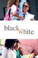 Poster Black or White