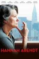 Poster Hannah Arendt