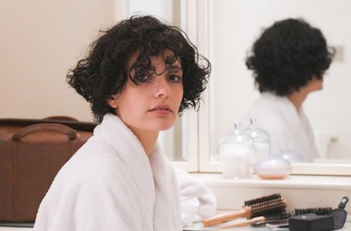 Io sono Mia: Mia Martini nel film prima di sanremo 1989