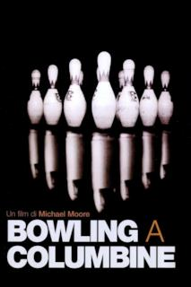 Poster Bowling a Columbine