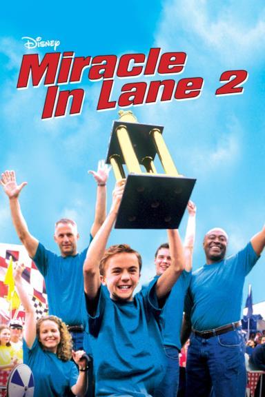 Poster Un trofeo per Justin