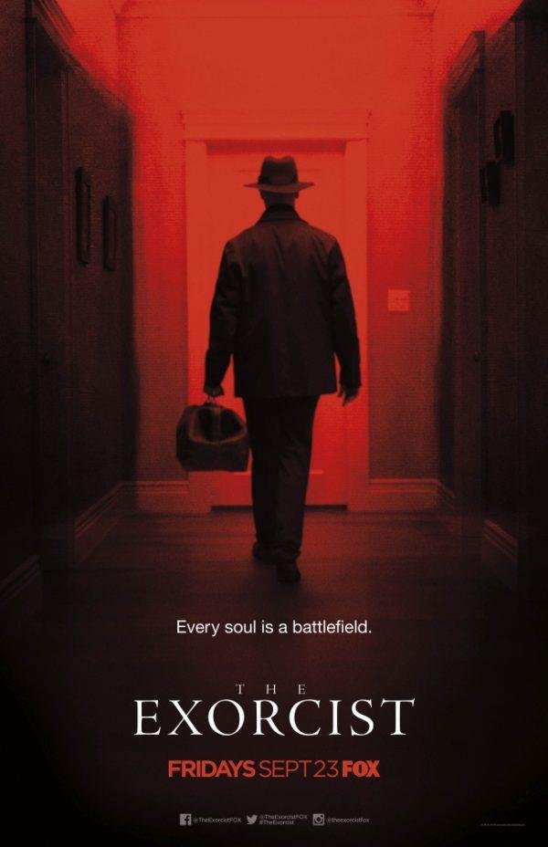 The Exorcist, la serie presentata al Comic-Con