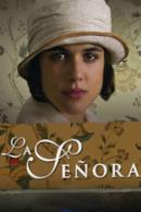Poster La Señora